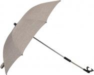 Dubatti One Parasol Taupe Melange