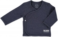 Born To Be Famous T-Shirt Navy