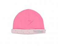 Born To Be Famous Muts Pink