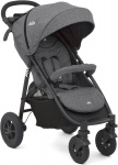 Joie Buggy Litetrax™ 4 Air Chromium