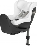 Cybex Summer Cover White Sirona S i-Size