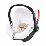 Cybex Summer Cover White Aton Q