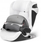 Cybex Summer Cover White Juno M-Fix