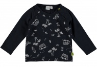 Babylook T-Shirt Holiday Navy