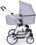 ABC Design Condor 4 Graphite Grey