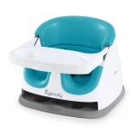 Ingenuity Baby Base 2-in-1 Peacook Blue