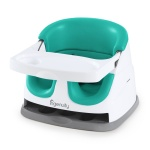Ingenuity Baby Base 2-in-1 Ultramarine green
