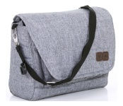 ABC Design Reistas Fashion Graphite Grey