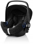 Römer Baby-Safe2 i-Size Crystal Black