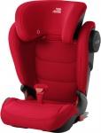 Römer Kidfix III M Fire Red