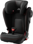 Römer Kidfix III M Cool Flow - Black