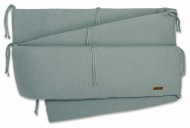 Baby's Only Boxbumper Classic Stonegreen