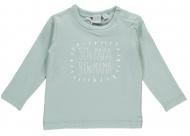Babylook T-Shirt 50% Mint