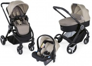 Chicco Trio Best Friend Beige