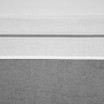 Meyco Laken Lurex Grijs 75 x 100 cm