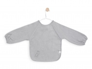 Little Lemonade Slabber Met Mouw Soft Grey
