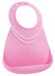 Make My Day Slabber Pearls Pink