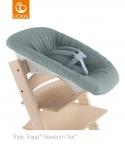 Stokke® Tripp Trapp® Newborn Set™ Jade Confetti