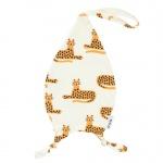 Trixie Fopspeen Doekje Cheetah