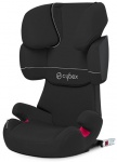 Cybex Solution X-Fix Pure Black