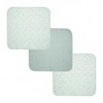 Bébé-Jou Hydrofiele Luiers Fabulous Paper Planes (3 stuks)