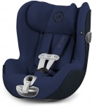 Sirona Z i-Size SensorSafe Midnight Blue Exclusief Base
