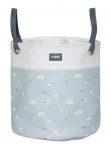 Luma Toy Basket Medium Lovely Sky