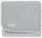 Little Lemonade Deken Soft Grey   75 x 100 cm