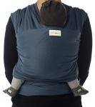 Babylonia Tricot-Slen Organic Blue Jeans