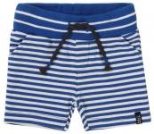 Beebielove Short Stripes Blue