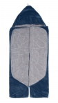 Snoozebaby Trendy Wrapping Midnight Blue
