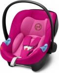 Cybex Aton M i-Size Fancy Pink