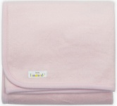 Little Lemonade Deken Soft Pink  75 x 100 cm