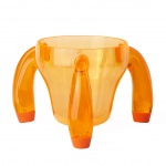 Little Luca Can Do Cup Orange
