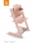 Stokke® Tripp Trapp® Serene Pink incl. Baby Set