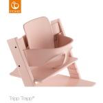 Stokke® Tripp Trapp® Baby Set Serene Pink