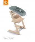 Stokke® Tripp Trapp® Newborn  Textiel Set Jade Confetti