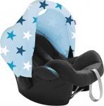 Dooky Hoody Blue Stars