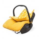 Jollein Comfortbag Safari Ocher