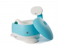 Bo Jungle B-Wale Potty Blauw