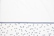 Briljant Laken Spots Iron 100 x 150 cm
