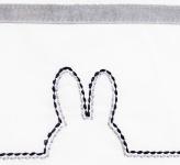 Briljant Laken Ears Iron 75 x 100 cm