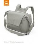 Stokke® Changing Bag Brushed Grey