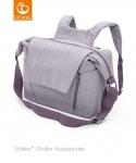 Stokke® Changing Bag Brushed Lilac