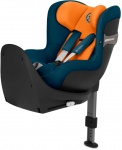 Cybex Sirona S i-Size Tropical Blue