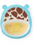 Skip Hop Bord + Kom Giraffe