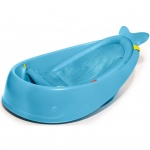 Skip Hop Moby Smart Sling 3-Stage Tub Blue
