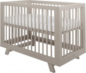 Coming Kids Ledikant 60-120 Havana Grey