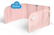 AeroSleep Bed Bumper Pink