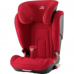 Römer Kidfix2 R Fire Red